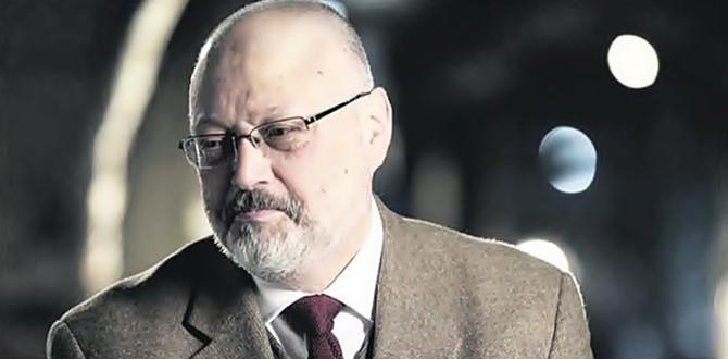 Washington Post yazarı Suudi gazeteci Cemal Kaşıkçı'nın öldürülmesine ilişkin dava bugün başladı!