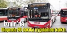 '90 dakika' kalktı, İzmirliler'de büyük Öfke!- 90 dakikama dokunma!