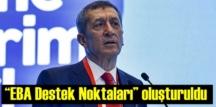 """MEB rapor hazırladı,""""EBA Destek Noktaları"""" oluşturuldu!"""