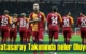 Galatasaray Takımında neler Oluyor! Belirsizlik sürüyor.