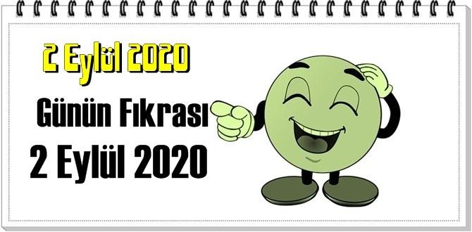 Bugün 2 Eylül 2020 Çarşamba/ Günün Komik Fıkrası – Karadenizli öğretmen!