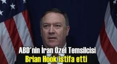 Yazılı açıklama'da duyuruldu, ABD'nin İran Özel Temsilcisi görevinden ayrıldı!