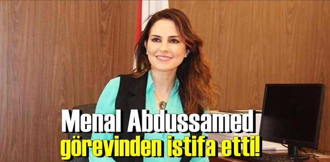 Lübnan halkından özür dileyerek görevinden istifa etti!