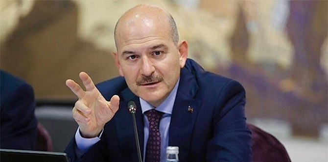 Bakan Soylu, Musa Orhan'la ilgili merak edilenleri Ahmet Hakan'la paylaştı!