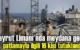 Beyrut Limanı'nda meydana gelen patlamayla ilgili 16 kişi tutuklandığı açıkladı!