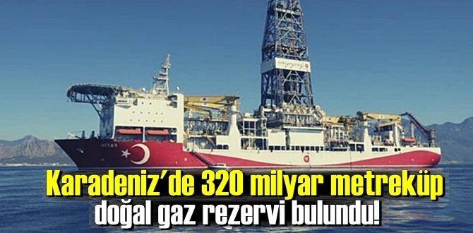 Karadeniz'de Doğal Gaz bulundu! Başkan Erdoğan: Türk Gazını 2023 de hizmete sokacağız!