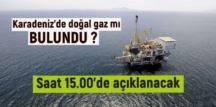 Gözler saat: 15.00'da, Cumhurbaşkanı Tayyip Erdoğan'ın merak uyandıran açıklaması! Ne?