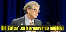 Amerikalı milyarder Bill Gates, aşı çalışmalarıyla ilgili değerlendirmelerde bulundu!