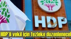 Kobani olayları sebebi ile 7 HDP'li vekil için fezleke Talebi!