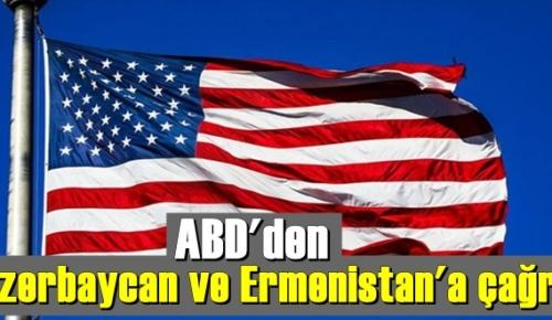 ABD: Askeri harekat son derece endişe verici çatışmalara Son verin!