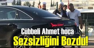 Cübbeli Ahmet Hoca: 2 yalana 2 doğruyla Cevap verdi!