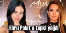 Özel öğretmen çıkışından dolayı Ebru Polat'a tepki gecikmedi!