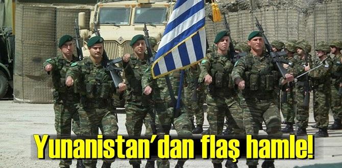 Yunanistan, Askeri harcamaları için kolları sıvadı! milyar avroluk bütçe ayırdı!