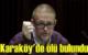 ABD'li araştırmacı gazeteci Andre Vltchek (57), Vip aracının içinde ölü bulundu!