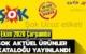 24 Ekim 2020 Cumartesi/ ŞOK aktüel ürünler kataloğu açıklandı!