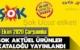 21 Ekim 2020 Çarşamba ŞOK aktüel ürünler kataloğu açıklandı!