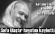 Kurtalan Eskpres grubunun Usta bateristi Sefa Ulaştır hayatını kaybetti.