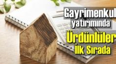 Bu yıl Ürdünlü yatırımcıların Türkiye'deki faaliyetleri arttı.