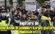 İngiltere'de polis, StandUpX adlı grubun gösterisine müdahale etti!