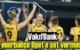 VakıfBank, Fenerbahçe Opet'e nefes aldırtmadı! sonuç : 3-0 .