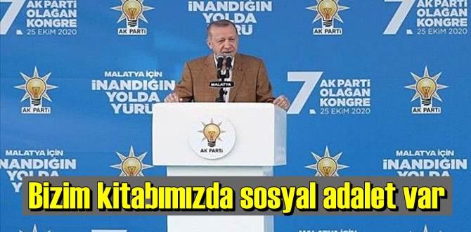 Biz Türkiye'yiz kabile devleti değiliz!