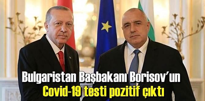 Komşumuzun Başbakanı Covid-19 testi pozitif çıktı!