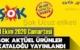 31 Ekim 2020 Cumartesi/ ŞOK aktüel ürünler kataloğu açıklandı!