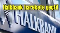 Halkbank'tan önemli bir kolaylık fırsat!