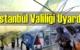 Dikkat, İstanbul Valiliği Yağış Uyarısında bulundu