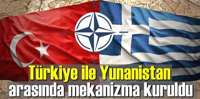 NATO'dan Umut veren açıklama! Toplantılar sonucunda Uzlaşma!