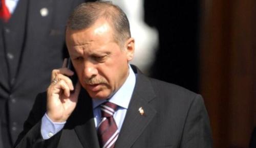 Erdoğan, AFAD Başkanı Güllüoğlu ve İzmir Valisi Köşger'den telefonla bilgi alışverişinde bulundu