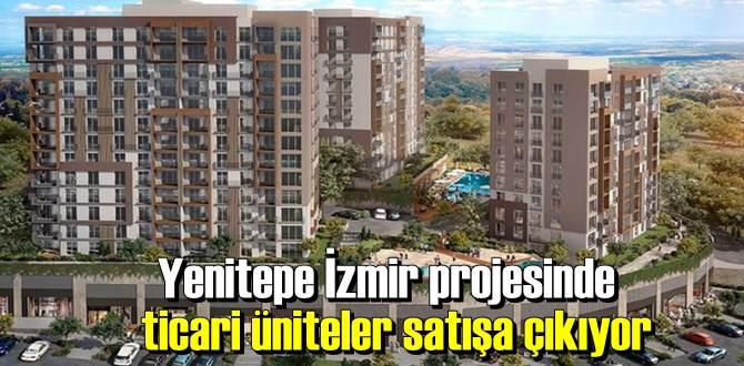 Yenitepe İzmir projesi