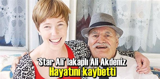 Sevimli Fenomen Ali amca, Hayatını kaybetti.
