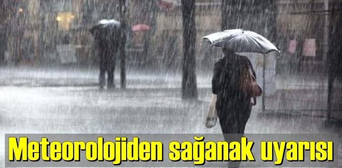 3 Ekim 2020/ Trabzon ve Rize çevrelerinde kuvvetli ve çok kuvvetli uyarısı geldi!