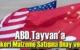 ABD, Tayvan'a Askeri Malzeme Satışına Onay verdi