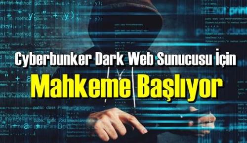 Cyberbunker için dava süreci başlıyor!