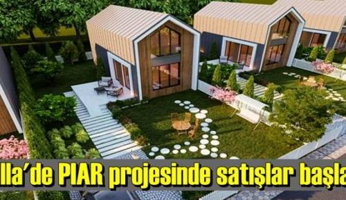 Silivri'de doğayla iç içe bir yaşam sunan Villa'de PIAR projesinde satış dönemi başladı.