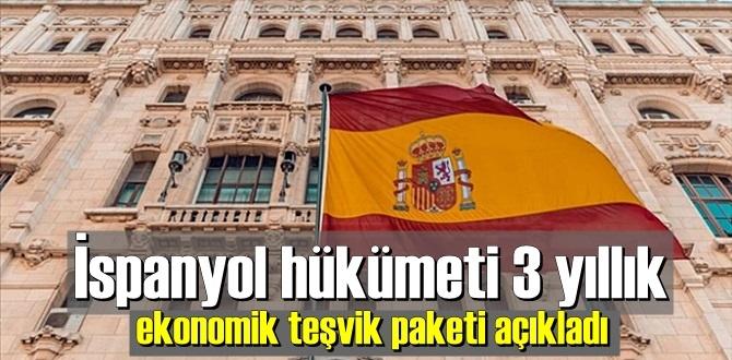 İspanyol hükümeti: Yeşil bir İspanya, dijital bir İspanya, cinsiyet eşitsizliği olmayan bir İspanya!
