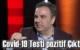 Gazeteci Gürkan Hacır'ın Covid-19 Testi pozitif Çıktı!