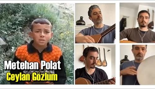 Metehan Polat – Açtı yara Ceylan Gözlüm