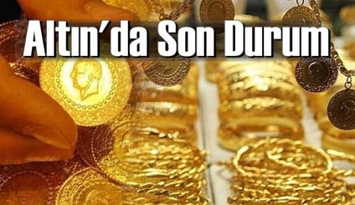18 Ekim 2020 Pazar Ekonomi'de Altın piyasası, Altın güne nasıl başlıyor!