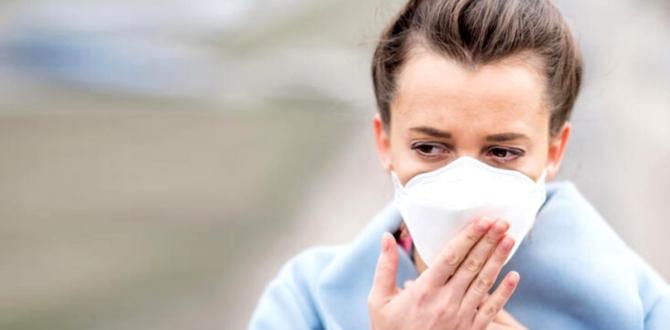 Koku kaybı, ateş ve öksürüğe göre daha ciddi bir koronavirüs belirtisi
