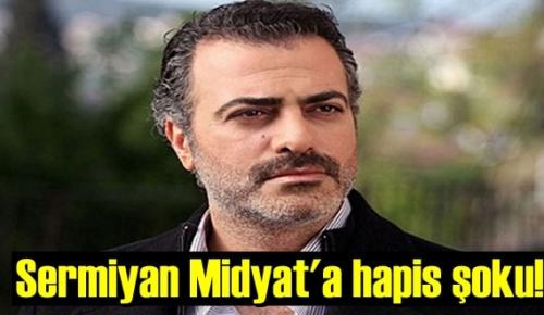 Bunu beklemiyordu! Oyuncu Sermiyan Midyat'a 8 yıl hapis istemi!