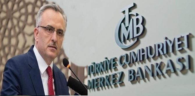 Naci Ağbal yönetimindeki Merkez Bankası, yeni Radikal kararları devreye alındı!
