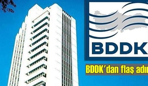 BDDK 31.12.2020 tarihi itibariyle yürürlükten kaldırıyor!