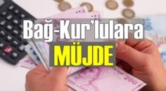 Kesinleşti, Bağ-Kur'lulara emeklilik yolu kolaylaştı! son Başvuru tarihi 1 Şubat 2021