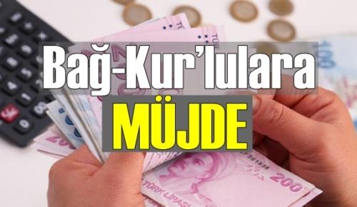 Bağ-Kur'lular, borcu ödeyerek emekli olacak, son Başvuru tarihi 1 Şubat 2021!