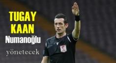 Fenerbahçe-Beşiktaş Derbisinin Hakemi Netlik kazandı!