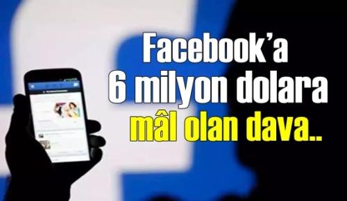 Facebook veri ihlâli davası geçiriyor: Milyonlar ödeyebilir!