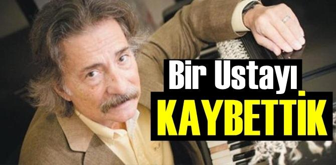 Müziğin Hocası Timur Selçuk hayatını kaybetti.